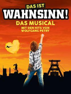 Musical Wahnsinn 2021